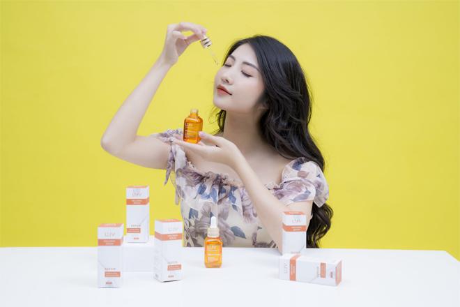 """Bí mật của serum nám LUV – sản phẩm đang """"hot"""" trong thời gian gần đây - 5"""