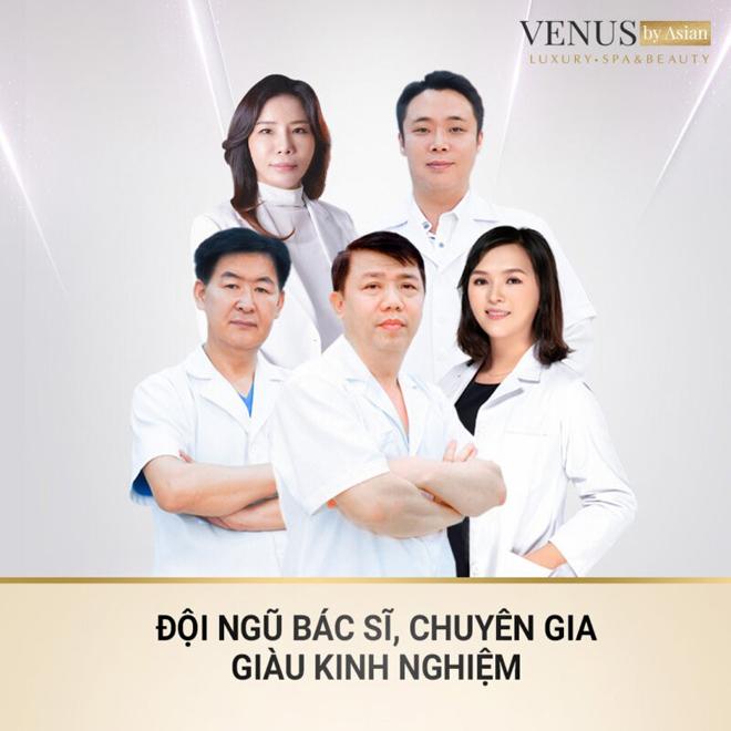 Lý giải tại sao phòng khám Venus By Asian được đông đảo chị em lựa chọn làm đẹp - 3