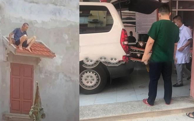 Tin tức 24h: Thông tin đau lòng vụ ông ngoại sát hại cháu trai 6 tuổi ở Hưng Yên - 1