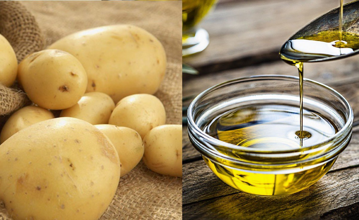 Làm đẹp tại nhà chẳng tốn mấy đồng với những công thức dầu ô liu dưỡng da siêu đơn giản - 6