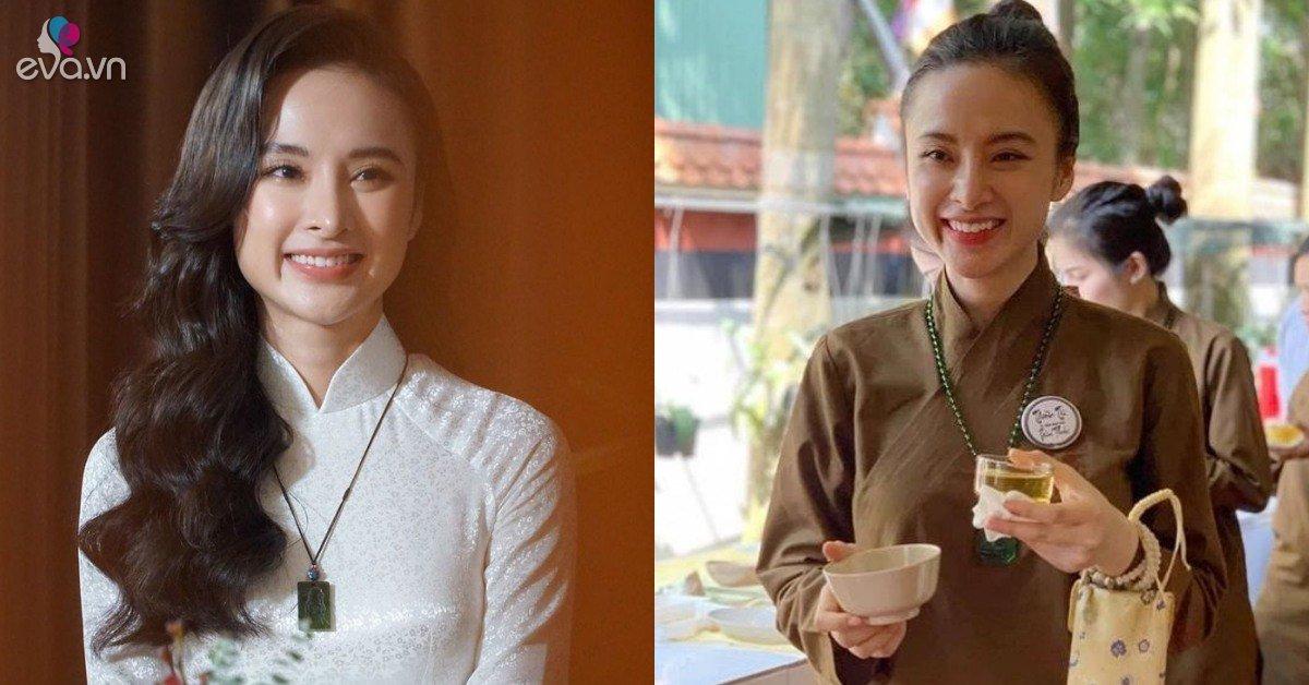 Thái độ của Angela Phương Trinh khi bị ném đá vì chỉ cách trị bệnh ung thư