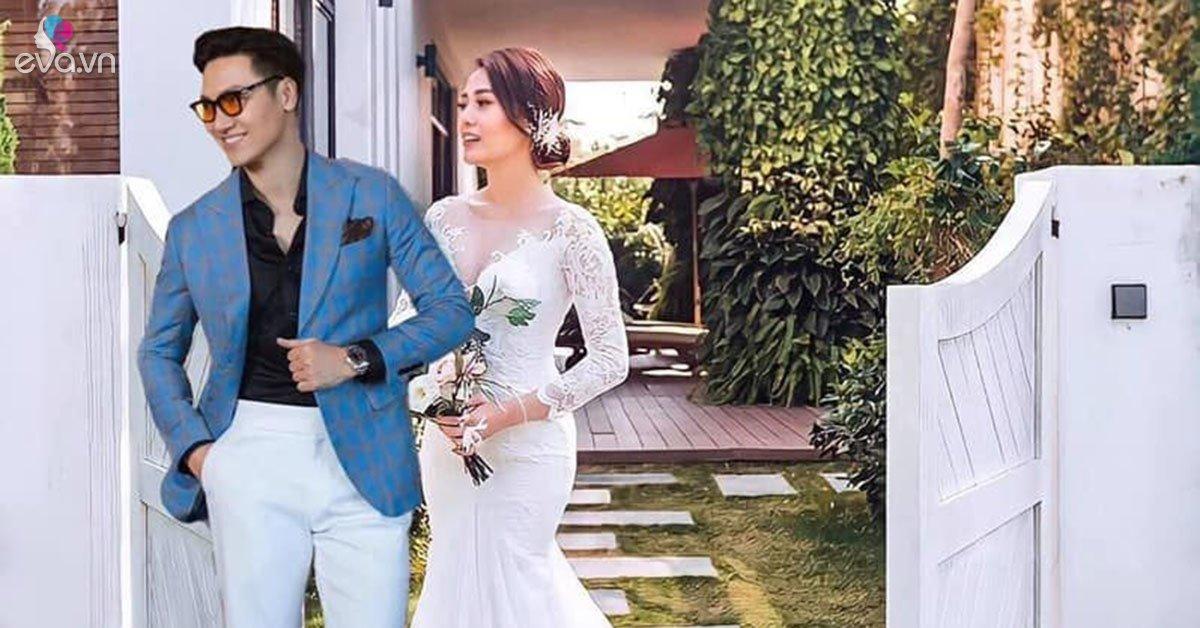 Thực hư Hương Vị Tình Thân: Nam kết hôn với Long như bản Hàn, chụp cả ảnh cưới?