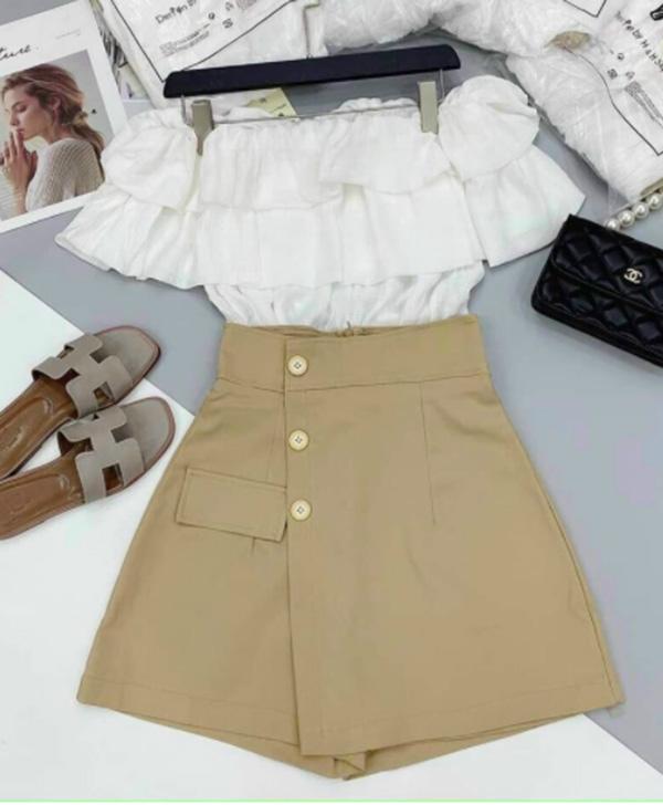 Sắm trang phục đa phong cách tại Bích Thủy shop - 2