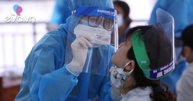 Sáng 20/7, ghi nhận 2.155 ca mắc COVID-19 mới ở 24 tỉnh, thành phố trên cả nước