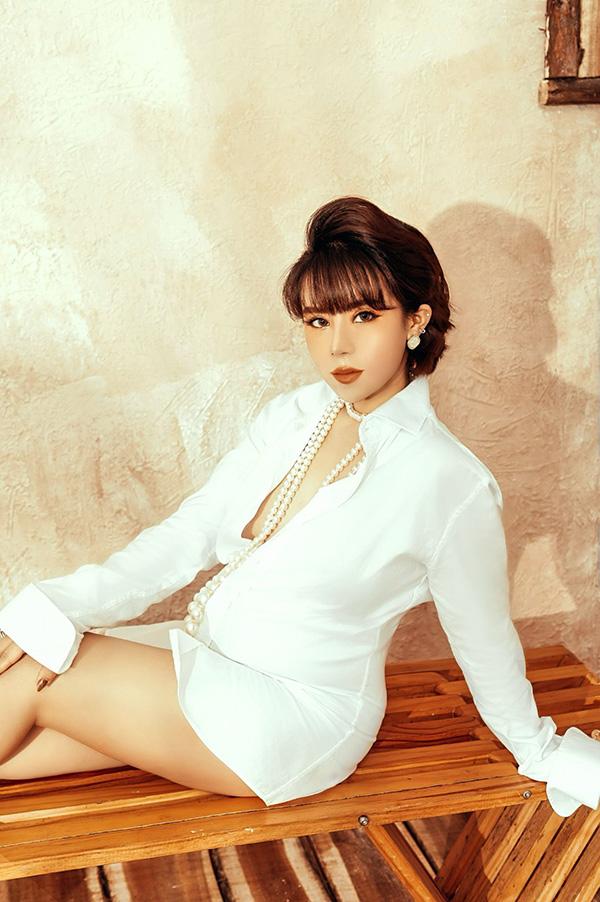 Chuyên gia trang điểm Luna Phương Hằng chỉ ra những sai lầm của phụ nữ khi mang thai - 3