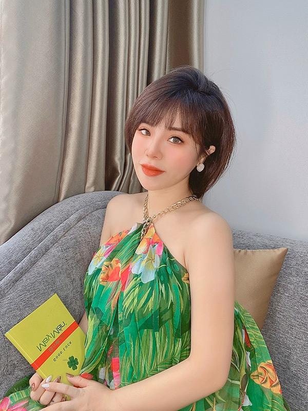 Chuyên gia trang điểm Luna Phương Hằng chỉ ra những sai lầm của phụ nữ khi mang thai - 5