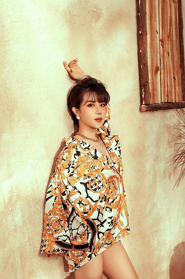 Chuyên gia trang điểm Luna Phương Hằng chỉ ra những sai lầm của phụ nữ khi mang thai - 7