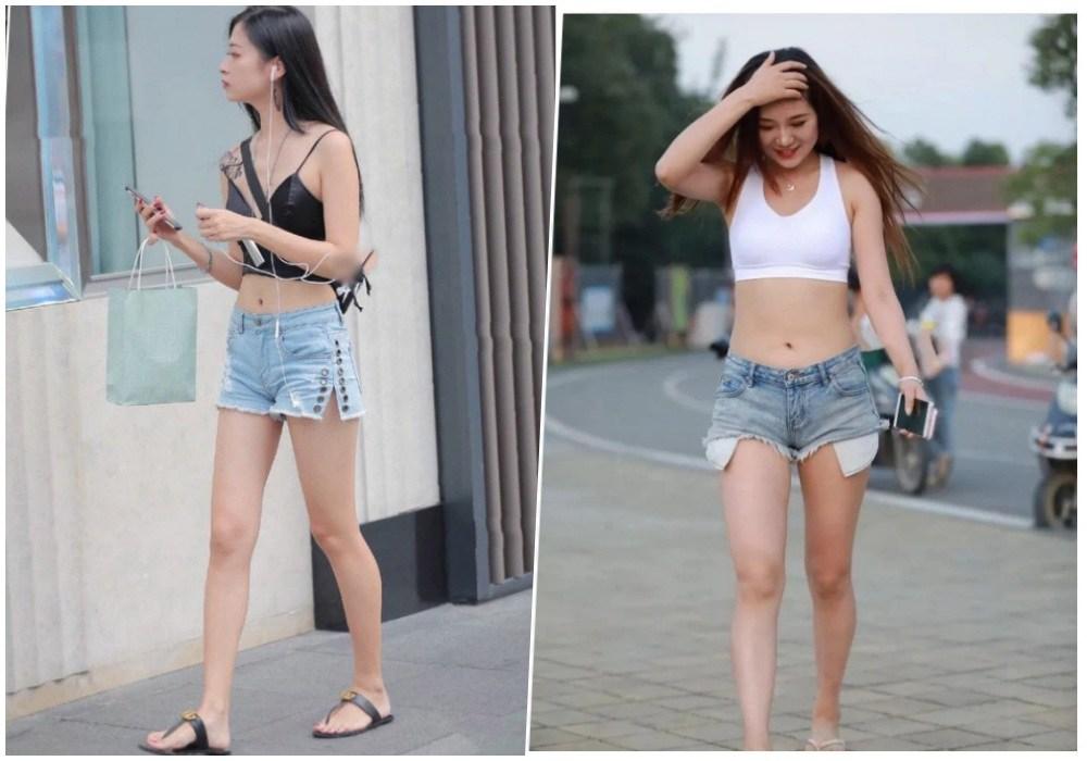 Mê kiểu quần ngắnrách tơi tả hại bao gái xinh, Phương Oanh vẫn tự tin khoe amp;#34;cặp giòamp;#34; cực phẩm - 9