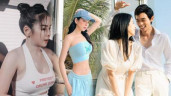DJ Rap Việt Mie: Người thân ra đi hết, giờ thành mỹ nhân giàu có, tình yêu đáng ngưỡng mộ