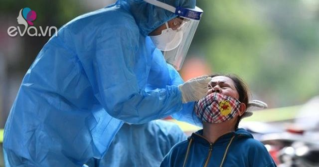 Hà Nội thêm 10 ca dương tính SARS-CoV-2, tổng số ca trong ngày lên 48