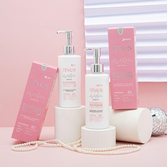 Giải pháp dinh dưỡng cho làn da của bạn: Kem dưỡng Body ban đêm Yincos - 1