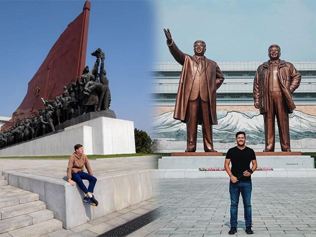 8 kỳ lạ chỉ có ở Triều Tiên, điều số 6 là khó hiểu nhất