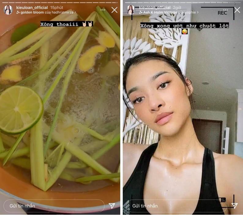 Rẻ-đẹp-dễ: Thực hư loại nước xông thải độc da bị nhiễm corticoid, sao Việt nhiều người áp dụng - 3