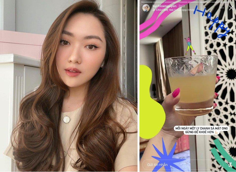 Rẻ-đẹp-dễ: Thực hư loại nước xông thải độc da bị nhiễm corticoid, sao Việt nhiều người áp dụng - 5