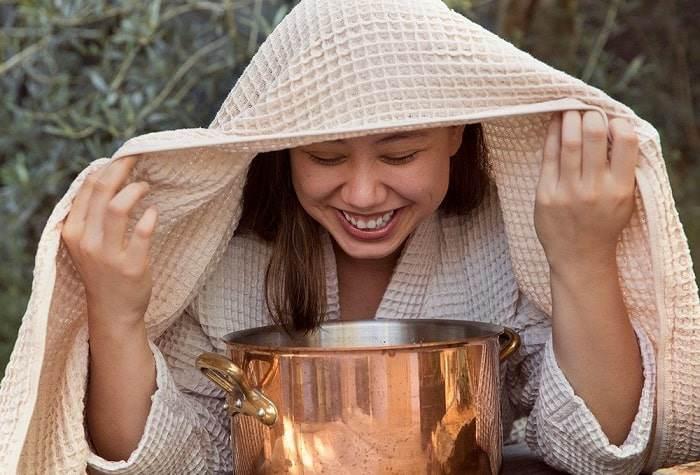 Rẻ-đẹp-dễ: Thực hư loại nước xông thải độc da bị nhiễm corticoid, sao Việt nhiều người áp dụng - 9