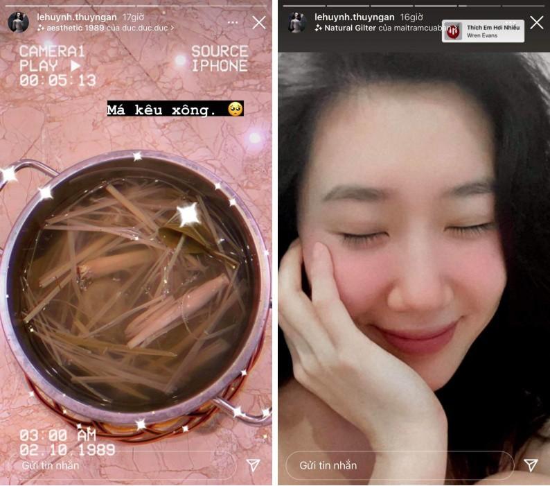 Rẻ-đẹp-dễ: Thực hư loại nước xông thải độc da bị nhiễm corticoid, sao Việt nhiều người áp dụng - 4