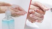 Rửa tay bằng xà phòng và nước rửa tay khô: Cái nào hiệu quả hơn?