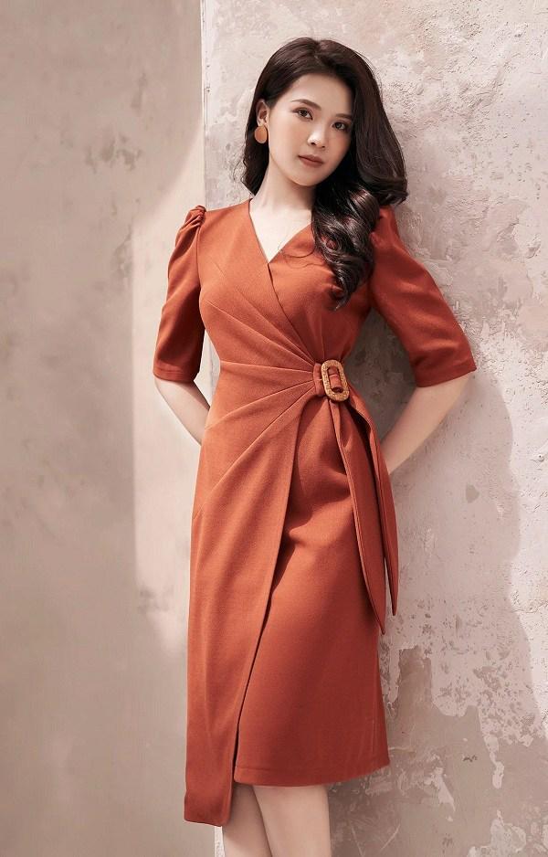10 bộ váy xấu đến khó hiểu của sao Hàn, thần thái cỡ nào cũng bị tụt hạng phong cách - 12