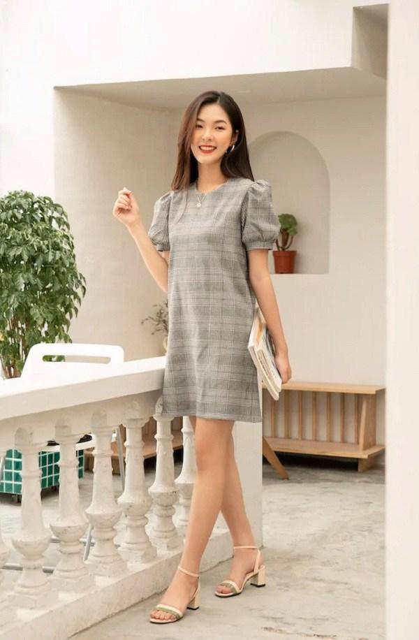10 bộ váy xấu đến khó hiểu của sao Hàn, thần thái cỡ nào cũng bị tụt hạng phong cách - 16