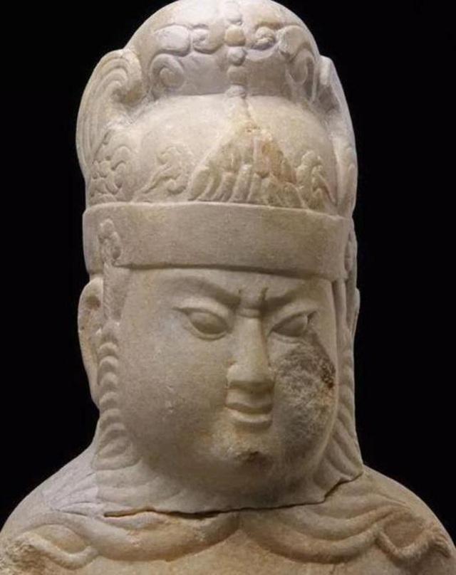 Bí ẩn bên trong lăng mộ nghìn năm tuổi, đồ sộ hơn cả lăng mộ của Từ Hi Thái hậu - 7