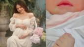Phanh Lee sinh con gái với chồng đại gia nghìn tỷ, ái nữ chào đời có điểm rất giống mẹ