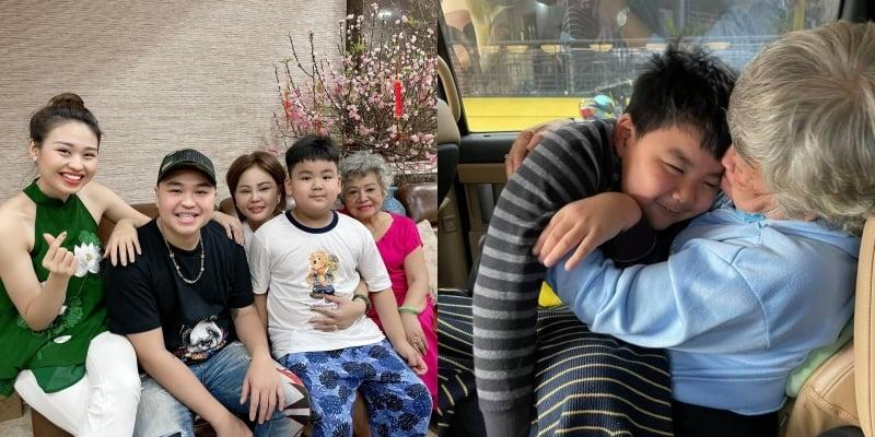Để con cho chồng cũ nuôi vì nghèo, Lê Giang đau đớn khi con nói amp;#34;bà không phải mẹ tôiamp;#34; - 10