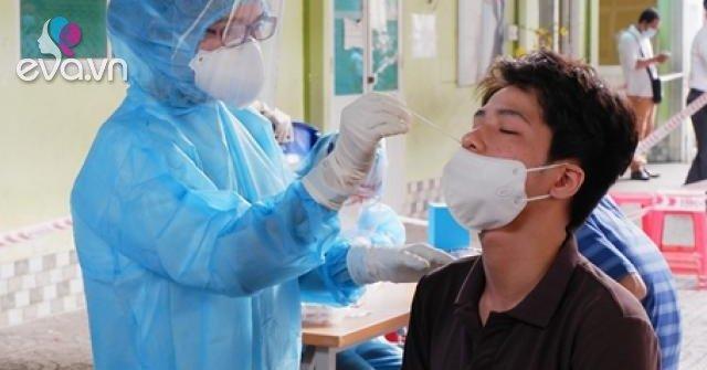 Ngày 28/7, có 6.559 ca COVID-19 mới ở 36 tỉnh thành, công bố 4.511 ca khỏi bệnh