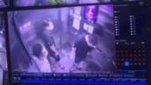 Vụ thanh niên liên tục khạc nhổ, dùng khẩu trang lau miệng trong thang máy: Camera thu hình ảnh gì?