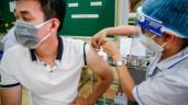 CLIP: Hà Nội bắt đầu tiêm vắc-xin COVID-19 diện rộng cho người dân