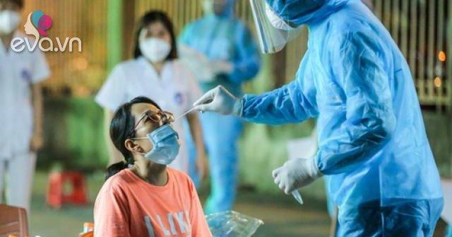 Hà Nội thêm 7 trường hợp dương tính SARS-CoV-2 chiều 29/7, gồm 5 người liên quan F0 ở Times City