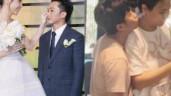Cường đô la hé lộ hậu trường đám cưới, nói một câu khi bị soi vợ cao hơn chồng