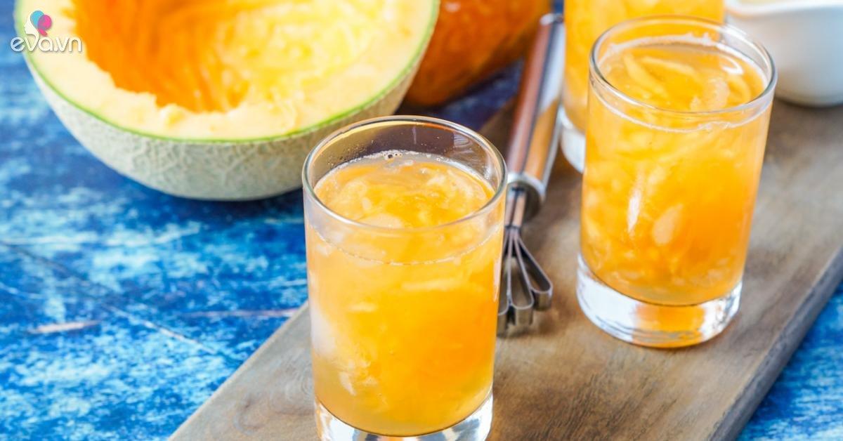 Không phải nước cam hay chanh, nước ép của quả này có hơn 300% lượng vitamin C cần mỗi ngày