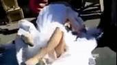 Hai cô dâu đánh nhau túi bụi ngay giữa phố và lý do khó tin