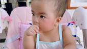 Làm chủ chuỗi cửa hàng bún đậu mắm tôm, Mạc Văn Khoa kén rể sớm cho con gái 8 tháng