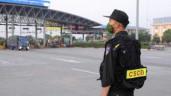 Cửa ngõ Thủ đô thông thoáng trong ngày đầu không kiểm tra xe chở hàng có mã QR
