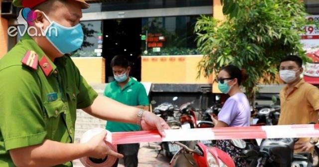 Ngày đầu tháng 8, Hà Nội có 18 trường hợp dương tính, 5 người một nhà chưa rõ nguồn lây