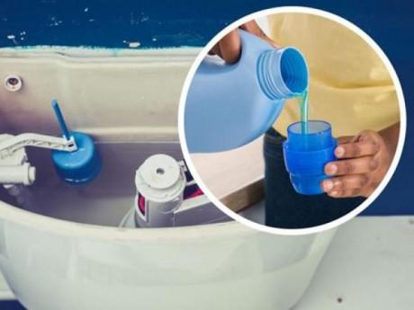 Phòng tắm có mùi khó chịu, những mẹo này sẽ khiến bạn hối hận vì không biết sớm hơn