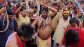 Lạnh người với lễ hội rắn ở Ấn Độ thời COVID-19