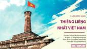 Tự hào ngắm nhìn 5 cột cờ Tổ quốc thiêng liêng, nổi tiếng nhất Việt Nam