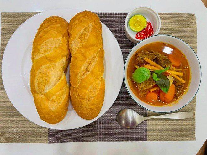 Chồng thành đạt của Vân Hugo làm bánh, vợ và dàn sao Việt tấm tắc khen: amp;#34;Tuyệt phẩmamp;#34; - 14