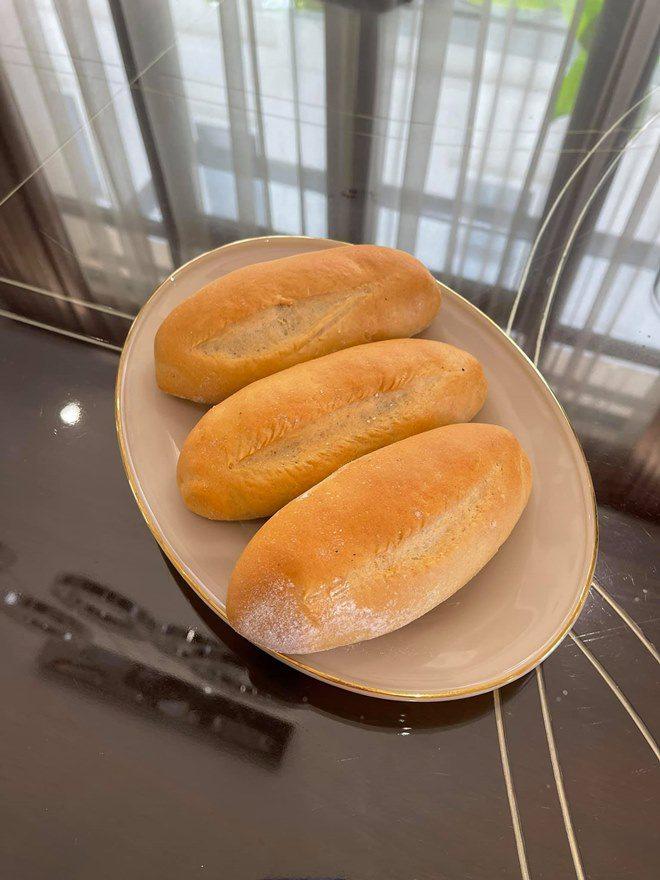 Chồng thành đạt của Vân Hugo làm bánh, vợ và dàn sao Việt tấm tắc khen: amp;#34;Tuyệt phẩmamp;#34; - 5