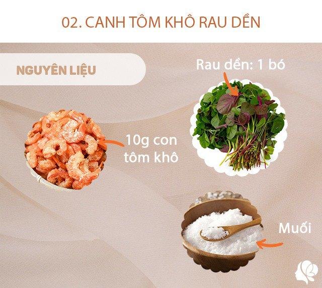 Hôm nay ăn gì: Đổi bữa, vợ nấu ngay 4 món này cả nhà ăn ngon không cần phải nghĩ - 5
