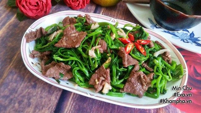 Hôm nay ăn gì: Đổi bữa, vợ nấu ngay 4 món này cả nhà ăn ngon không cần phải nghĩ - 4