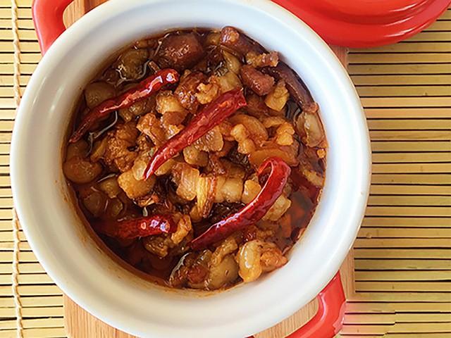Hôm nay ăn gì: Đổi bữa, vợ nấu ngay 4 món này cả nhà ăn ngon không cần phải nghĩ - 10