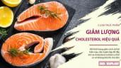 Tránh dịch ở nhà: Điều chỉnh dinh dưỡng với 5 thực phẩm này để căn bằng lượng cholesterol