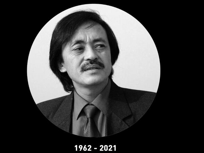 Nghệ sĩ Giang Còi qua đời sau vài tháng phát hiện và chiến đấu với căn bệnh ung thư - 1