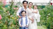 """Hơn chồng 12 tuổi, Khánh Thi vẫn làm nũng như trẻ con, còn đòi tuyển """"em gái"""" nuôi Phan Hiển"""