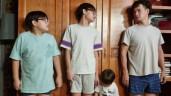 """Sao Việt 24h: 4 bố con Xuân Bắc đều bị """"khủng hoảng"""", vợ quyền lực bắt đứng phạt hết"""