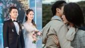 Ảnh cưới chưa công bố của Phan Thành, Primmy Trương: Ít thấy mặt chú rể, lộ một thứ siêu to