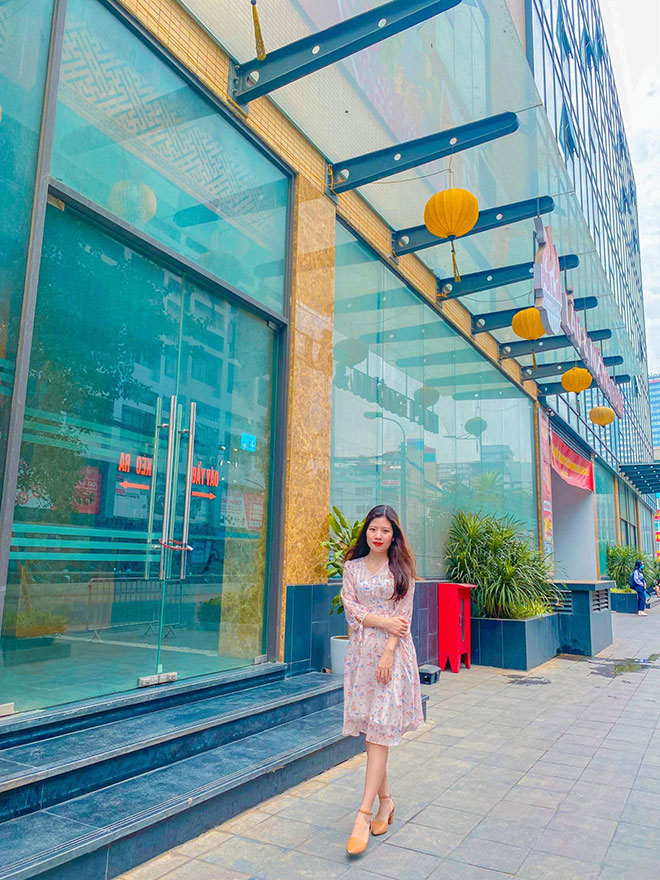 Bích Thảo Store - Thương hiệu thời trang nữ hiện đại, dẫn đầu xu hướng - 1